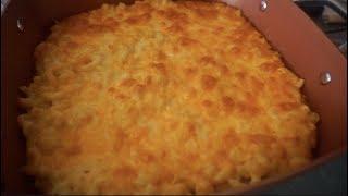 The Ultimate Five-Cheese Macaroni and Cheese | Macaroni and Cheese Recipe | southern Smoke Boss