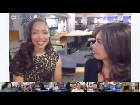FOX 11 Los Angeles Hangout: Gina Torres Talks Suits, Firefly & Broadway
