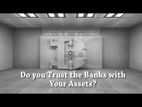 Do you Trust the Banks? Crypto Currency