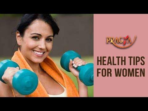 Health Tips For Women | Problems Women Face After 30 | Dr. Rashmi Bhatia (Dietitian)