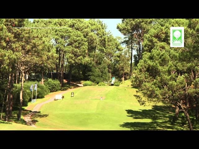 Club del Lago Golf Club :: Punta del Este - Uruguay