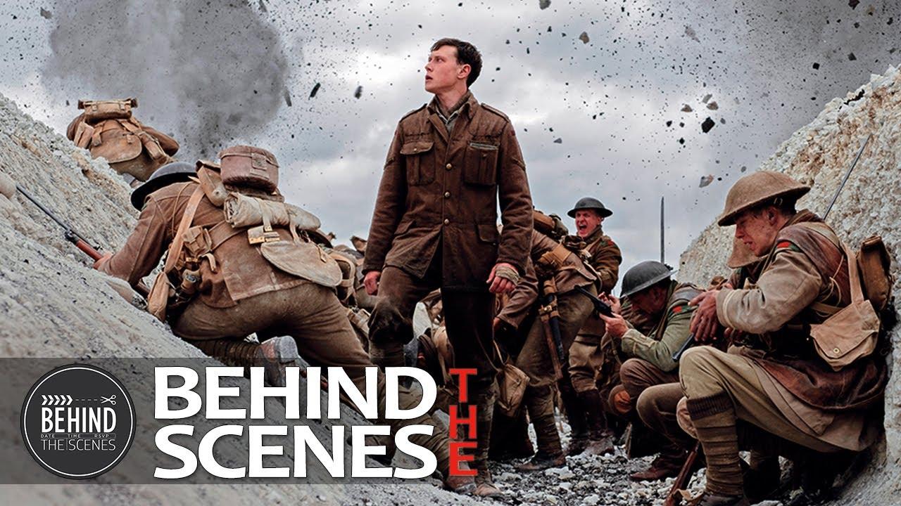 1917 (Behind The Scenes)