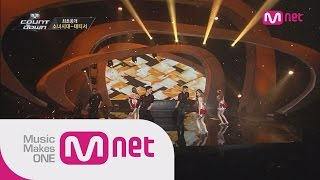 Mnet [M COUNTDOWN] Ep.394 : 태티서(Girl