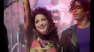 [Rare] Seal our Fate UK Wogan 1991 Gloria Estefan