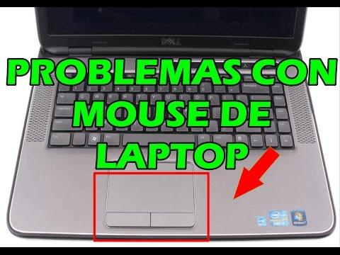 PROBLEMAS CON EL MOUSE DE MI LAPTOP - Guía Final