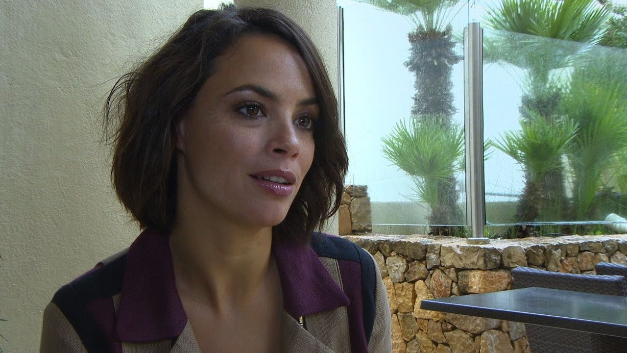 Bérénice Bejo 'The Search' Interview