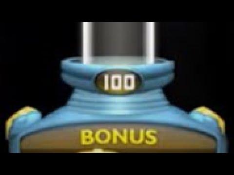 Bejeweled Twist - Classic Mode: LEVEL 100!!! |