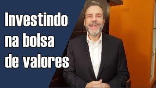 INVESTINDO NA BOLSA DE VALORES - FACILITA INVESTE
