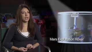 Meet JPL Interns: Rover Undergrad