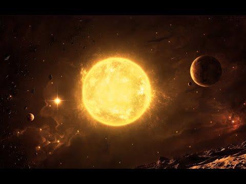 """Окружающий мир 1 класс ч.2, тема """"Почему Солнце светит днём, а звёзды - ночью?"""", с.32-33, ШР."""