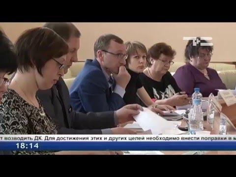 В поселке Боровский достроят спорткомплекс, а в Винзилях начнут возводить ДК