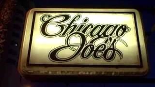 Downtown Las Vegas Living-Chicago Joe