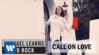 Gambar cover Michael Learns To Rock - Call On Love [Official Video] (With Lyrics Closed Caption)