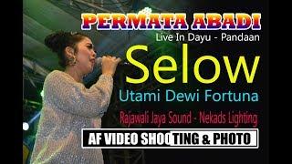 Gambar cover UTAMI DEWI FORTUNA TERBARU 10 JUNI 2019 ( Selow ) PERMATA ABADI
