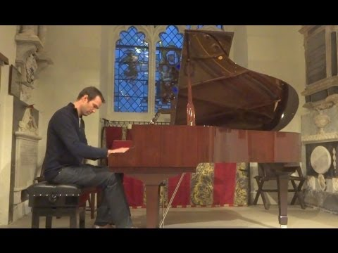 London Piano Meetup Group - St Mary's Perivale