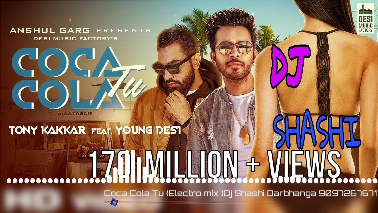 Dj Shashi Remix Song Mp3