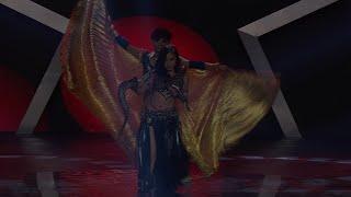 ban ket 01 - ms06 - cao hieu minh phuong - tiet muc belly dance