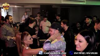 LIVE Florin Salam - Mia mia mi amor Casa Manelelor
