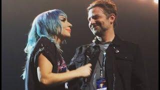 Lady Gaga, Bradley Cooper - Shallow (Live in Las Vegas) ENIGMA Video