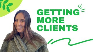How to find clients as an external recruiter