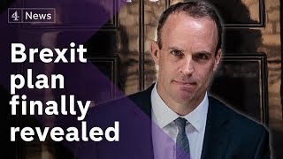What is Brexit? Govt sets out detailed plan