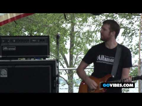 "Miz Performs Paul Simon's ""Diamonds on the Soles of her Shoes"" at Gathering of the Vibes 2012"