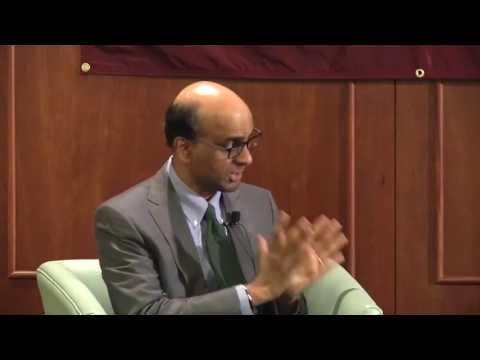 Tharman Shanmugaratnam, Economic Outlook: Singapore