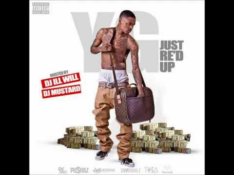 YG  Up Music