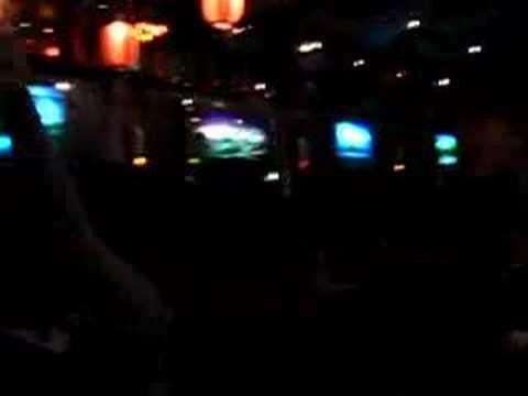 Sushi Karaoke San Paolo Brazil