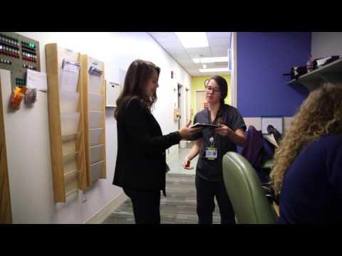 Dr. Kelly Unkrich—Nemours Ophthalmologist, Jacksonville, Fla.