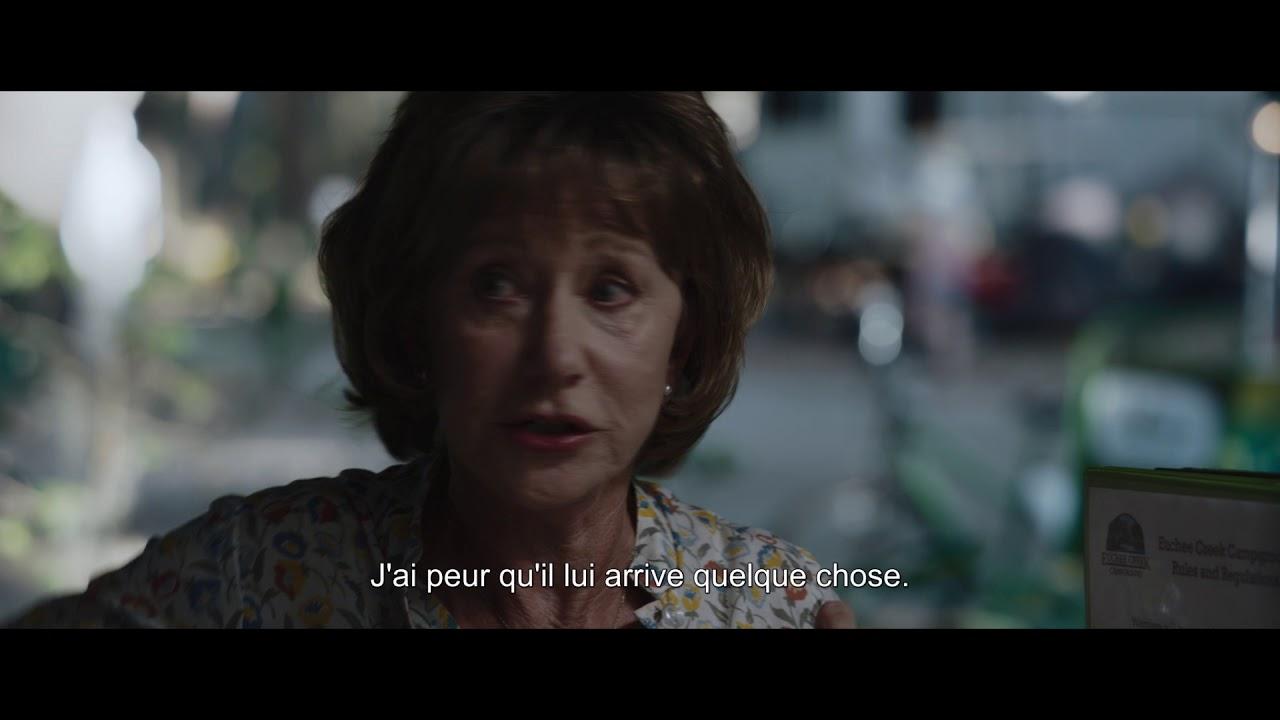 L'ÉCHAPPÉE BELLE - Bande-annonce officielle - Au cinéma le 3 janvier