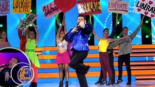 Miki Nadal imita a 'El Titi' - TCMS4