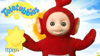Teletubbies Dancing Po from Spin Master