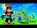 ماين كرافت مودات : اقوى معركة في تاريخ ماينكرافت | Minecraft !! 😱🔥