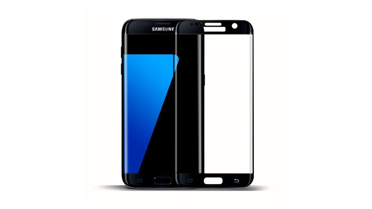 Самсунг Galaxy S7 edge лучший обзор 2016 стоит ли покупать - YouTube
