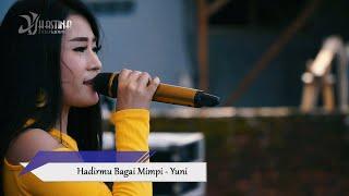 Download #Hastina #Galaxy Hadirmu Bagai Mimpi - Yuni Arinda