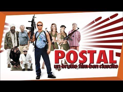 Postal: Un Brutto Film Ben Riuscito
