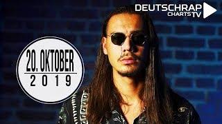TOP 20 Deutschrap CHARTS | 20. Oktober 2019