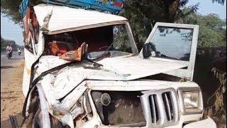 5 killed in road accident in Haryana's Rewari