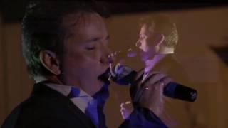 """""""Hallelujah"""" by Leonard Cohen...Tenuto in concert"""