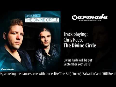 "Chris Reece - The Divine Circle (""The Divine Circl..."