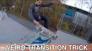 WEIRD TRANSITION TRICK