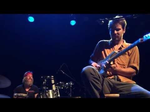 Blake Mills ; If I'm Unworthy (@ Music Hall of Williamsburg)