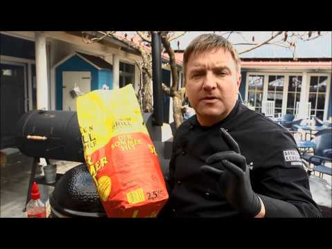 Grill-Tipp #2: Holzkohle anzünden - ANTENNE VORARLBERG