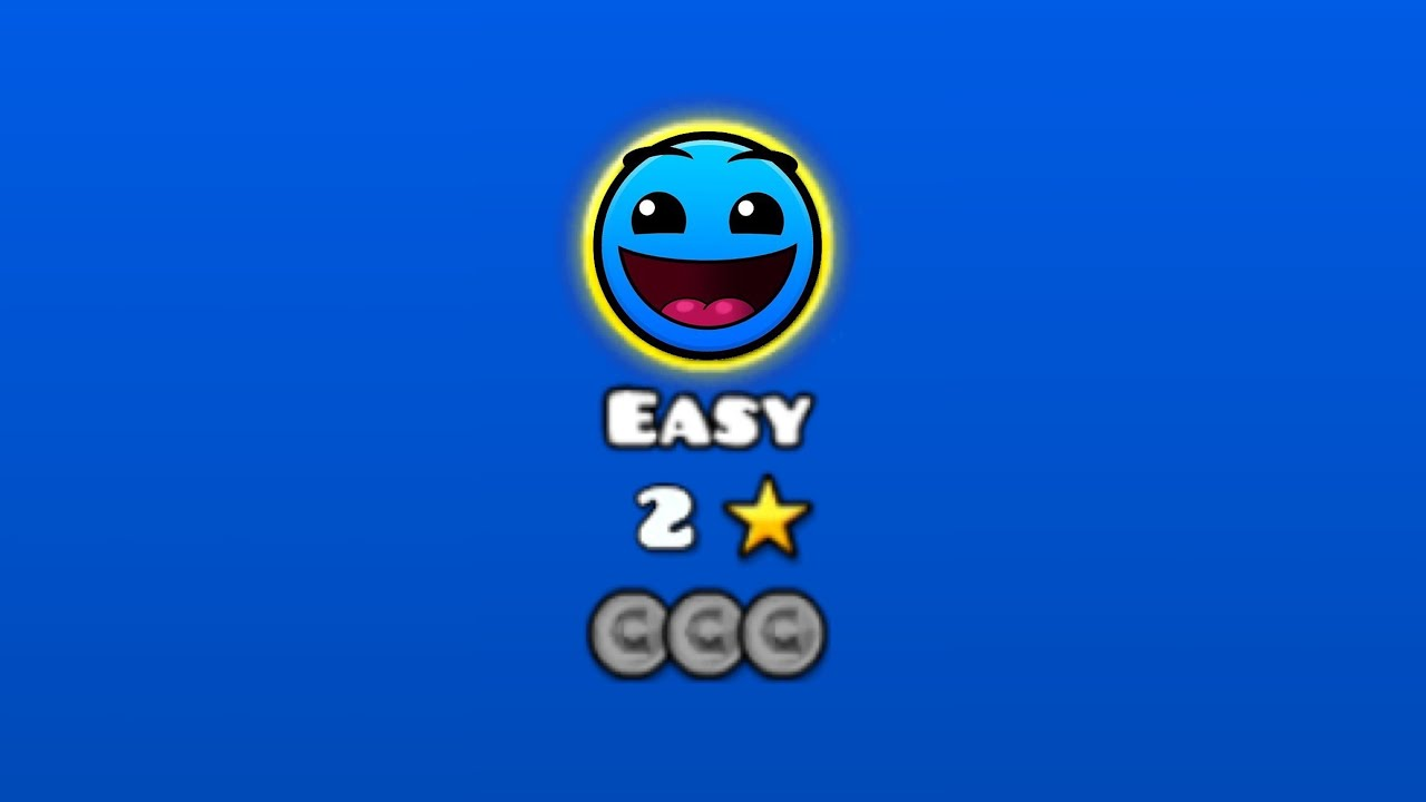 EASIEST EXTREME DEMON IN GD!!! (Extreme clickbait)