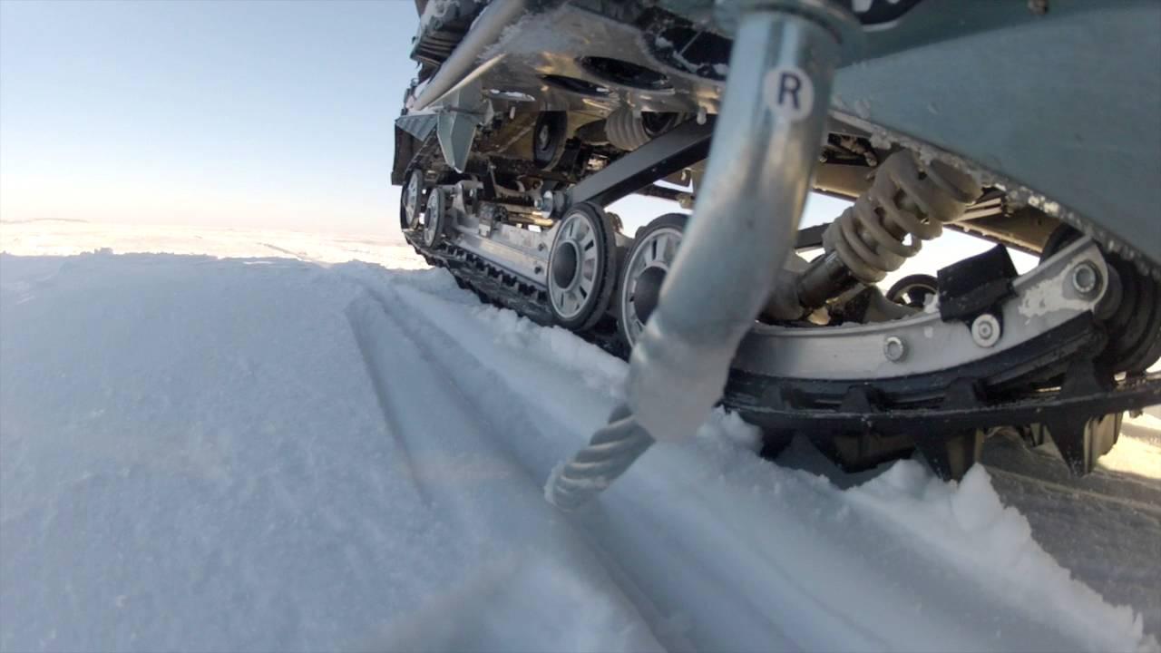 Yamaha Ice Scratchers
