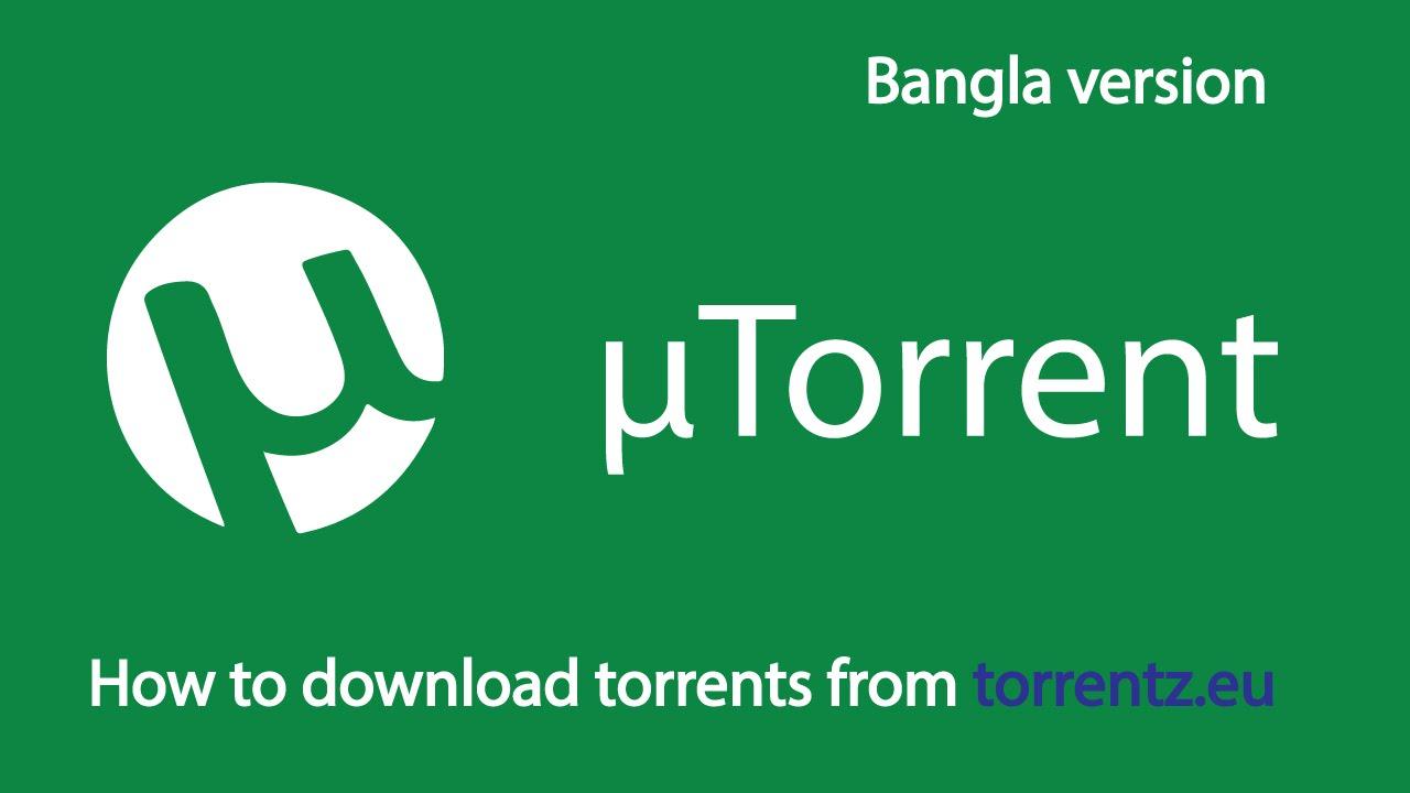 How To Download Torrents From Torrentz.eu Using UTorrent