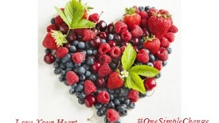 Love Your Heart with One Simple Change | Juice Plus+