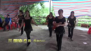 飼牛兄美阿娘 山榮 珠觀合唱 畫面 紅百合舞蹈團