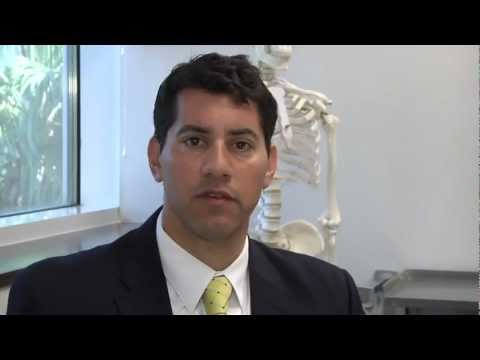 Calcific Tendonitis - Mayo Clinic Sports Medicine Physician Dr. Shapiro